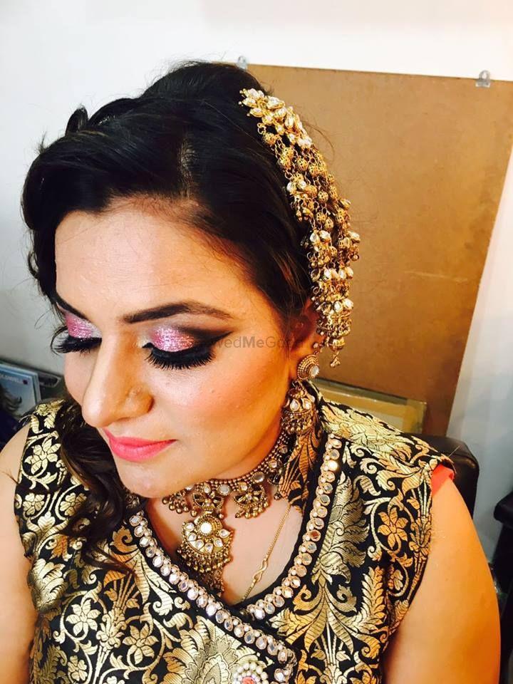 Photo By Prink Makeup Studio - Bridal Makeup