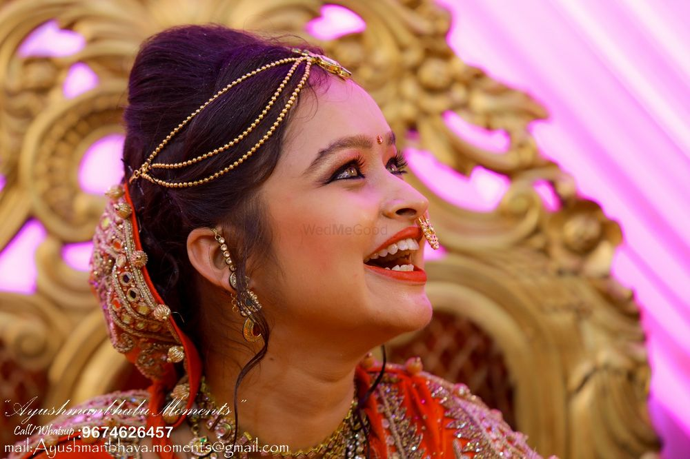 Photo By Ayushmanbhaba Moments - Photographers