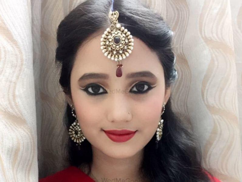 Photo By Makeup and Hair by Sabeeha - Bridal Makeup