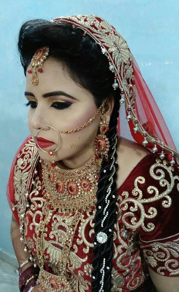 Photo By Brides Makeover Studio - Bridal Makeup