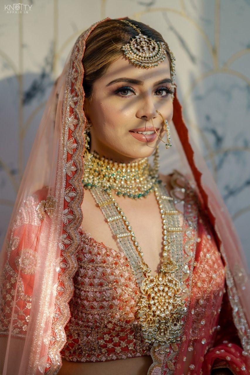 Photo By Kajol R Paswwan - Bridal Makeup