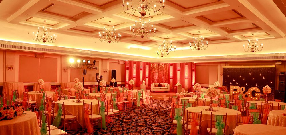 Photo By Casino Hotel - Venues