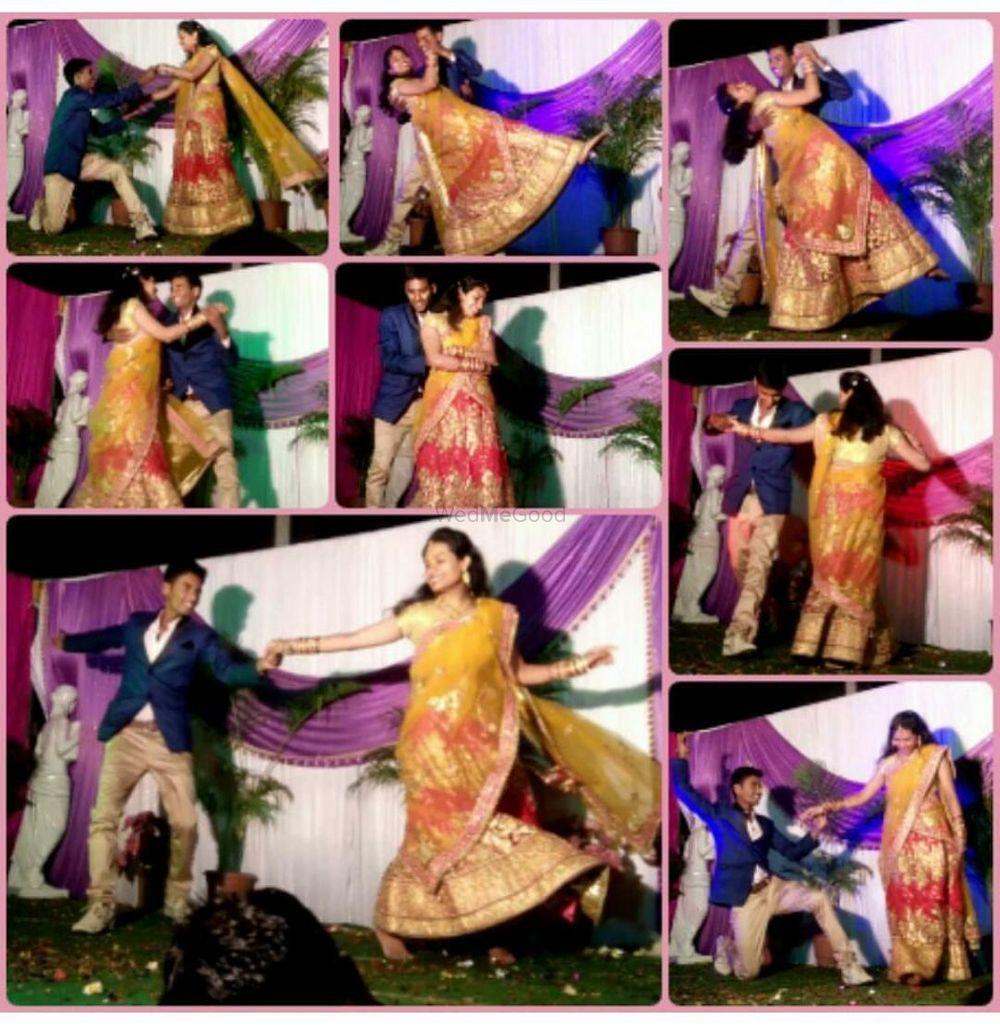 Photo By My Dance Academy - Sangeet Choreographer