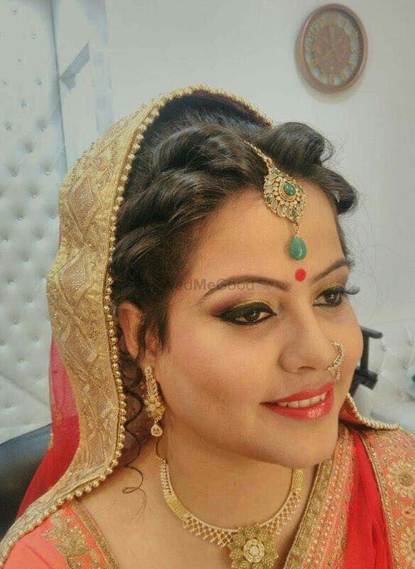 Photo By Akarshan Beauty Salon - Bridal Makeup
