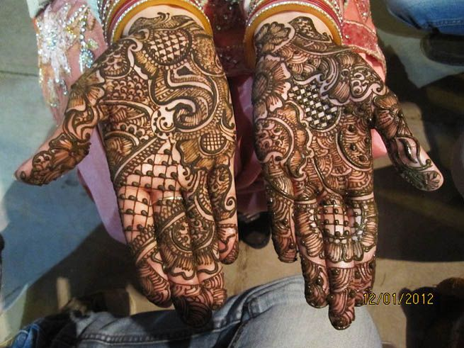Photo By Pawan Mehendi Art - Mehendi Artist