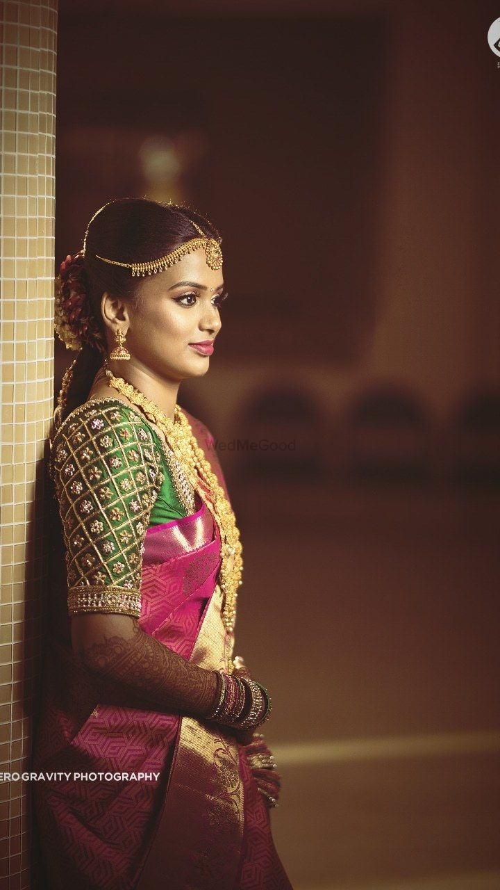 Photo By Sruthi Kannath - Bridal Wear