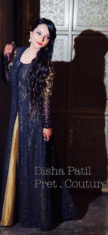 Photo By Disha Patil - Bridal Wear