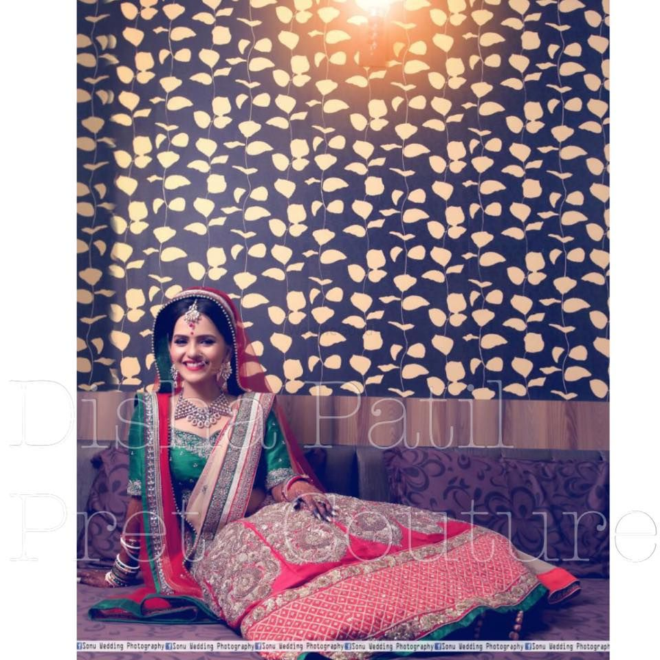 Photo By Disha Patil - Bridal Wear
