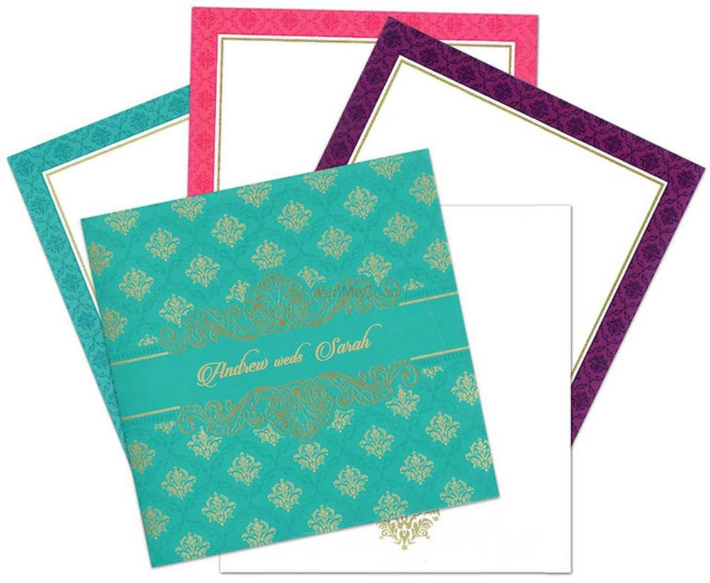 Photo By Universal Wedding Cards - Invitations