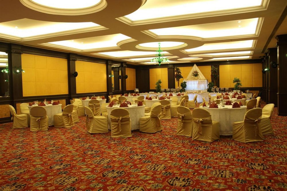 Photo By The Residency Towers Coimbatore - Venues