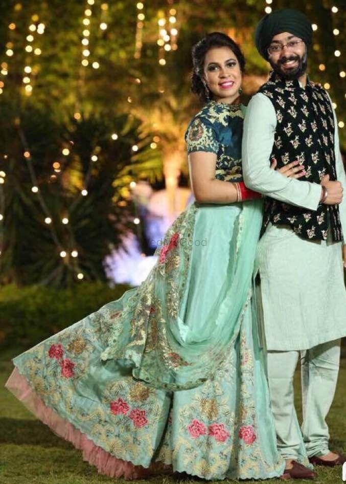Photo By GetEthnic.com - Bridal Wear