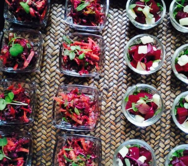 Photo By Herbivore - Catering Services