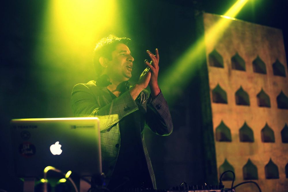 Photo By Dj Ajay Nautiyal - DJs