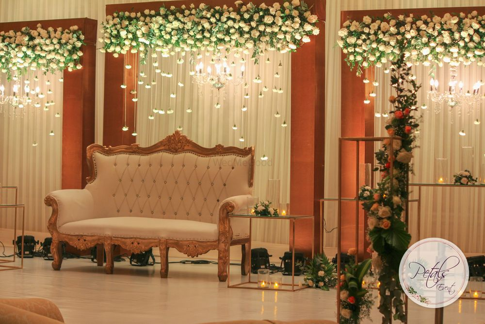 Photo By Petals Event - Decorators