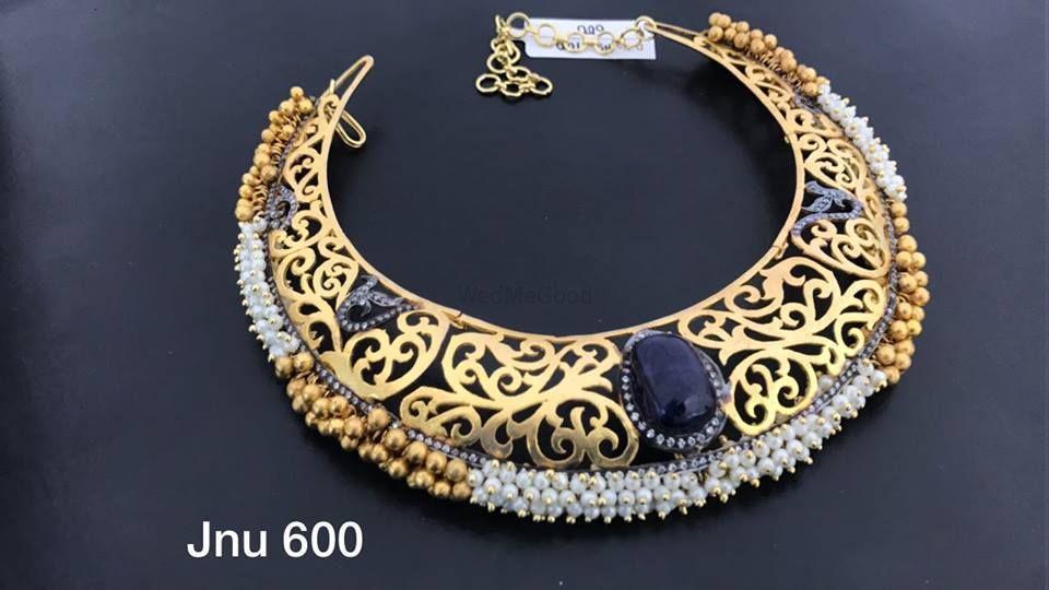 Photo By Treasure Trove by Niharika Gupta - Jewellery