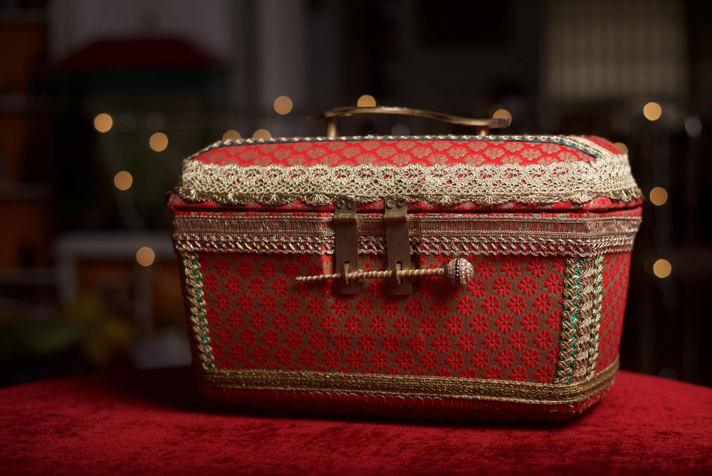 Photo By Pataaree - Trousseau Packers