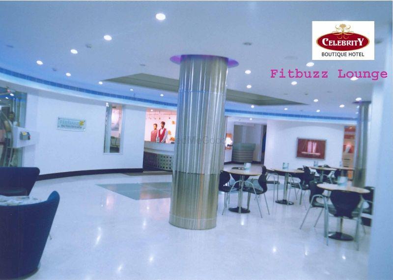 Photo By Celebrity Boutique Hotel - Venues