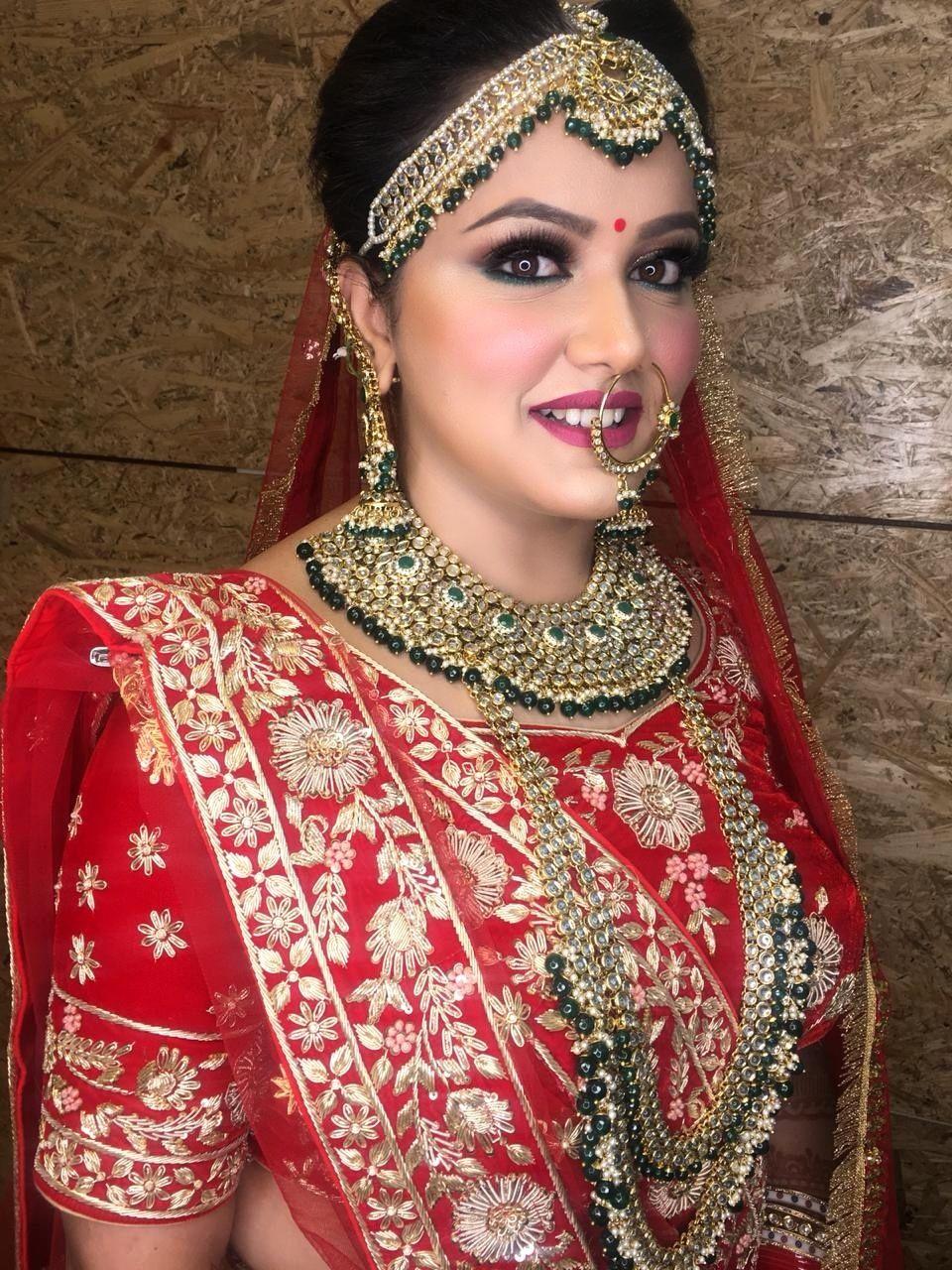 Photo By Makeup Stories By Sapna Bhati - Makeup Artist