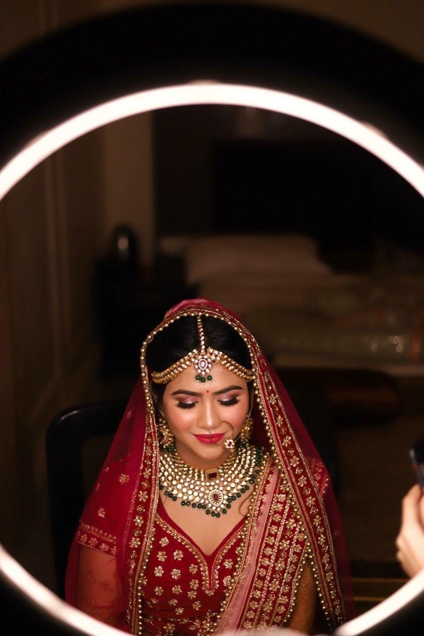 Photo By Makeup Stories By Sapna Bhati - Bridal Makeup