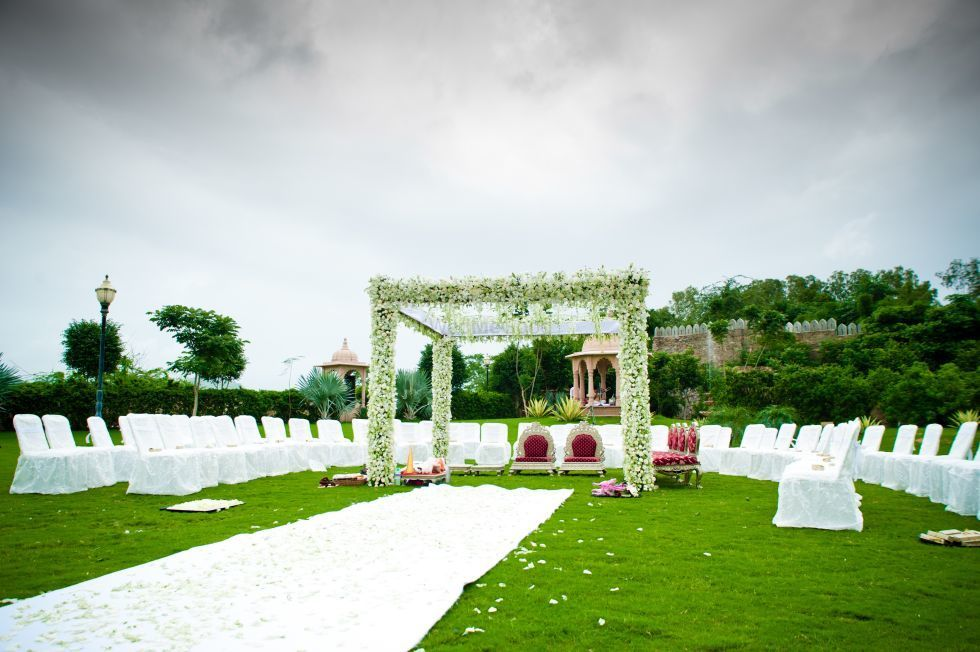 Photo By Memorable Indian Weddings - Wedding Planners
