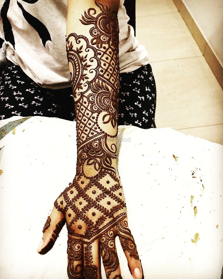 Photo By Creative Mehendi Design - Mehendi Artist