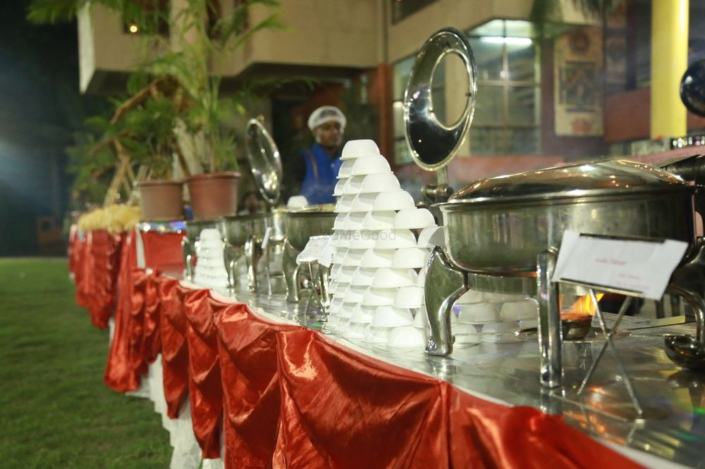 Photo By Kesar Caterers - Catering Services