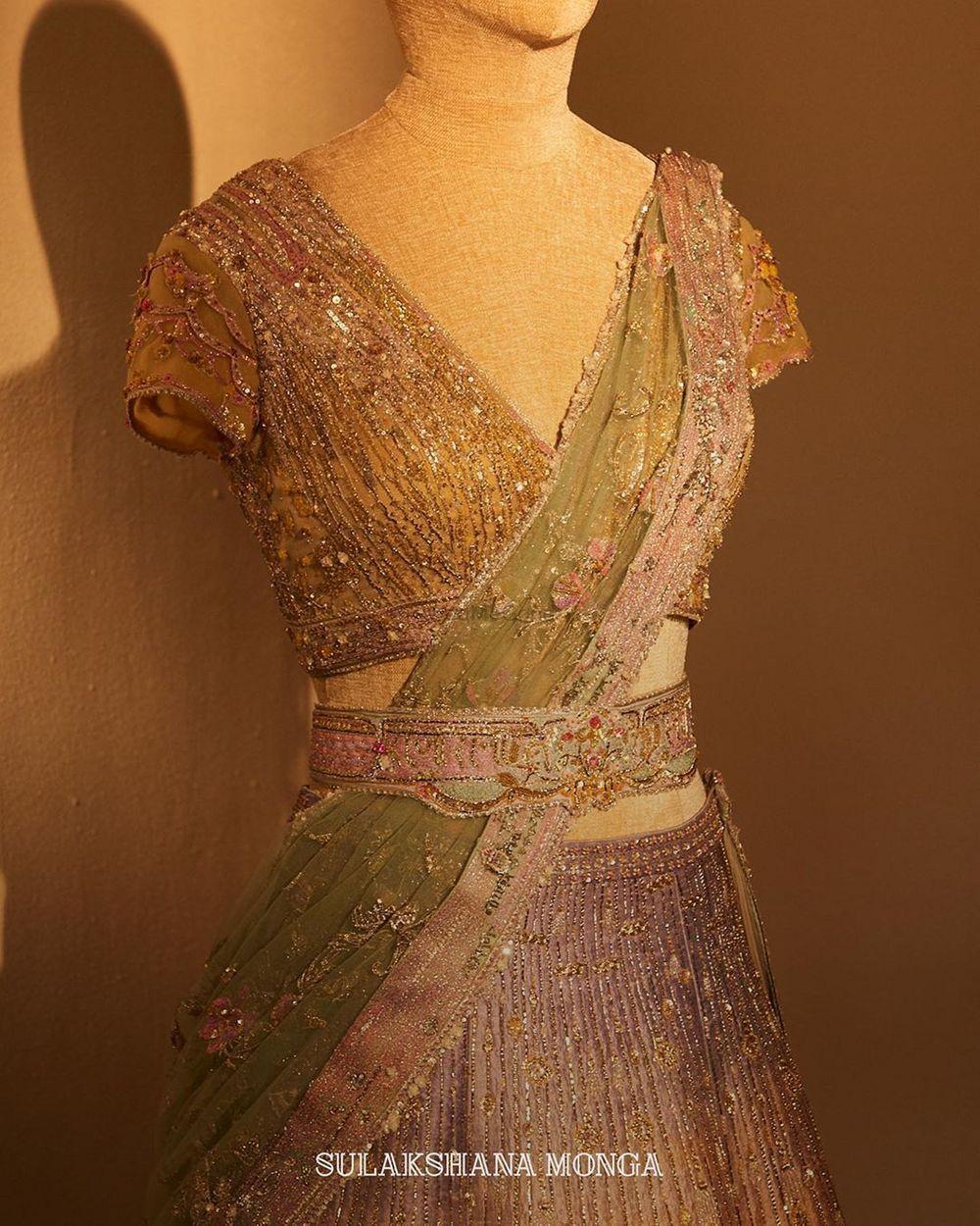 Photo By Sulakshana Monga - Bridal Wear