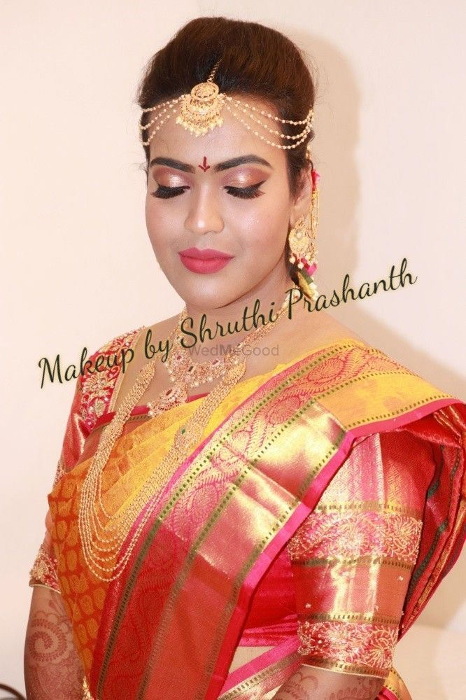Photo By Makeup by Shruthi Prashanth  - Makeup Artist