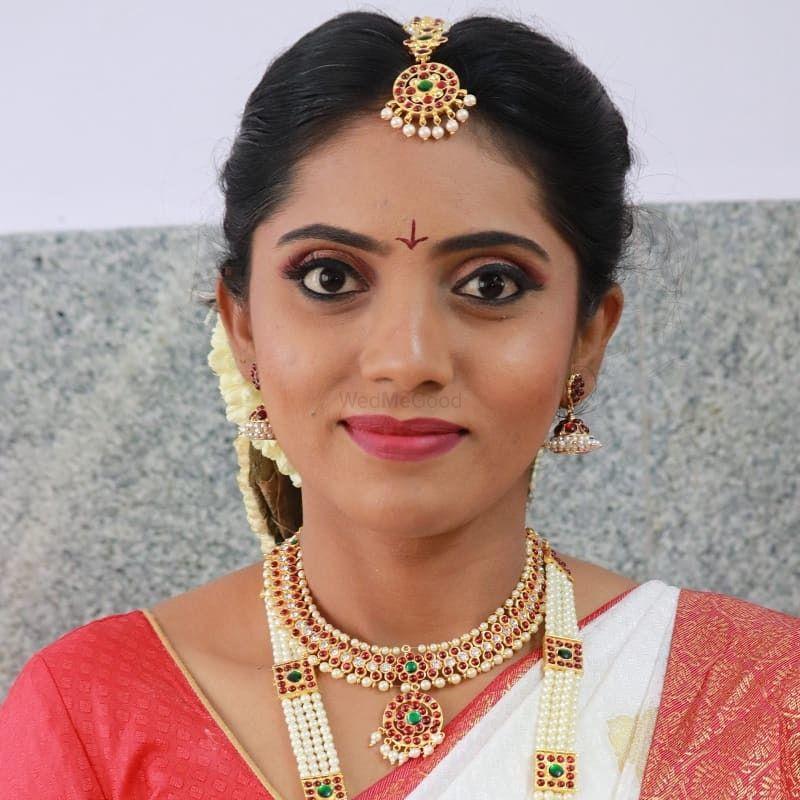 Photo By Makeup by Shruthi Prashanth  - Makeup Artist