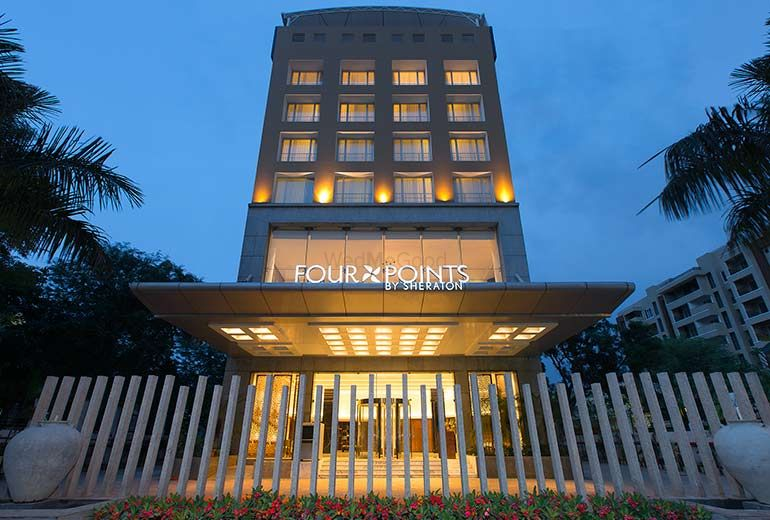 Photo By Four Points by Sheraton - Venue