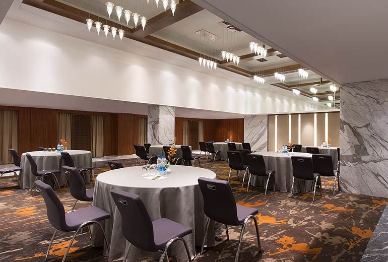 Photo By Four Points by Sheraton - Venues