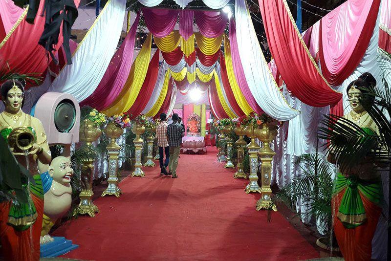 Photo By Saraswati Hall - Venues