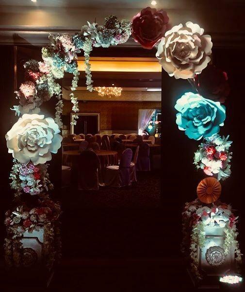 Photo By Venuss Productions - Decorators