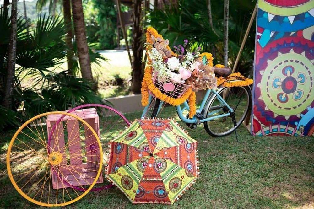 Photo By Trishla Events - Decorators