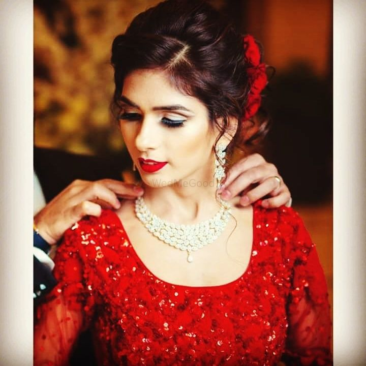 Photo By Sumit MUA - Bridal Makeup