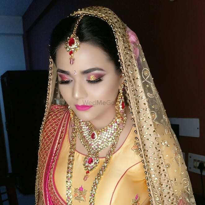Photo By Sumit MUA - Bridal Makeup