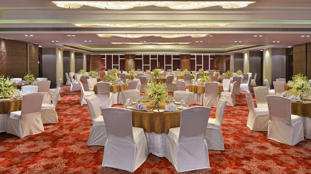 Photo By Holiday Inn - Venues