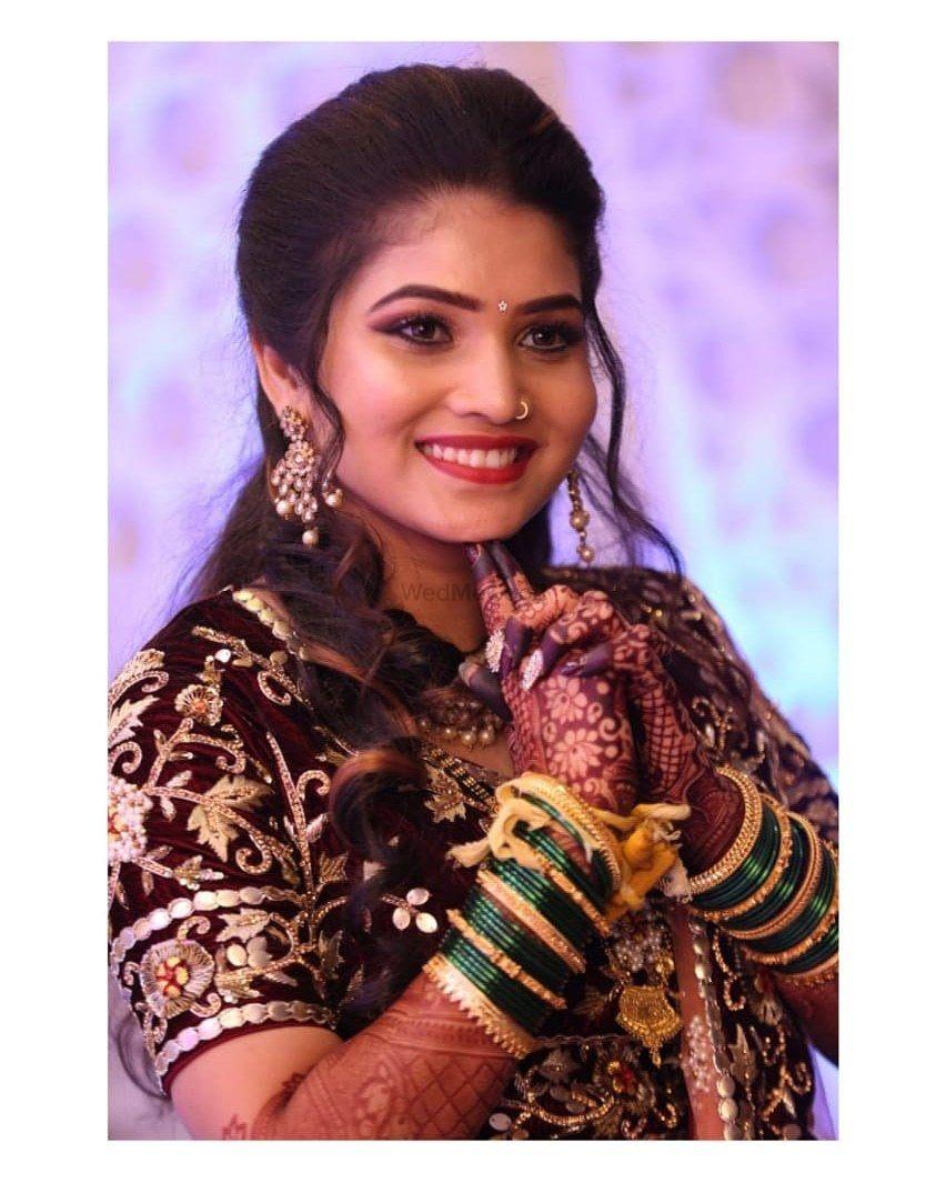 Photo By Bharati Bridal Makeover - Bridal Makeup