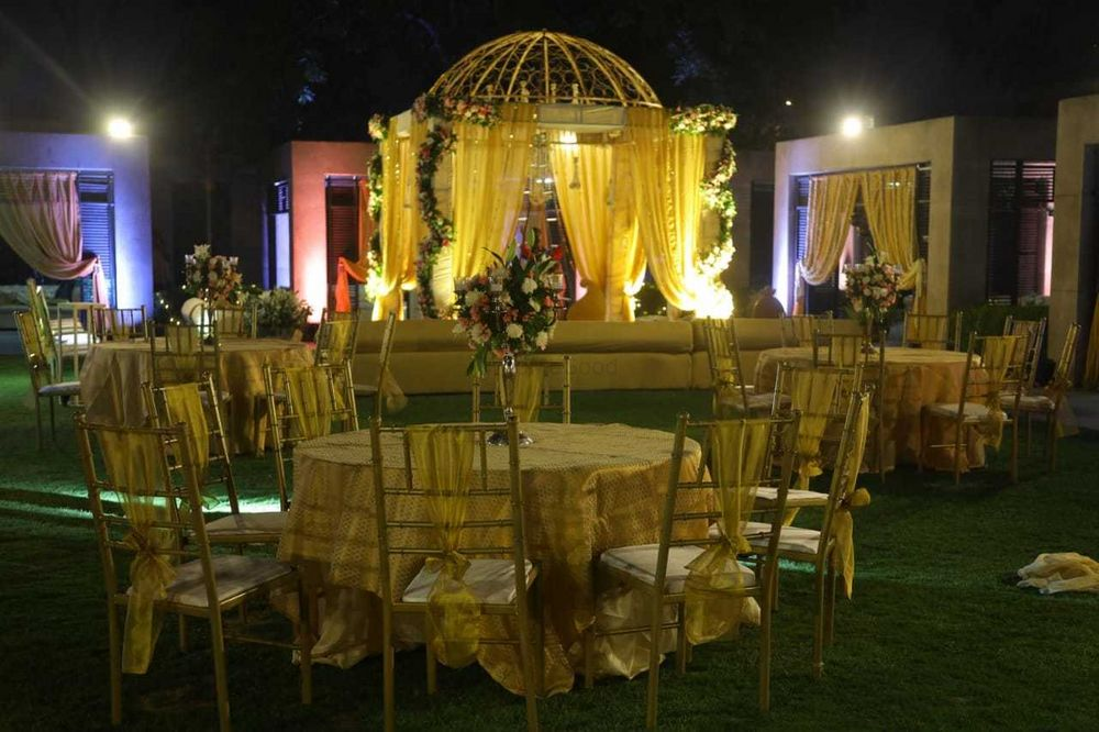 Photo By Shubh Muhurat Luxury Weddings - Wedding Planners