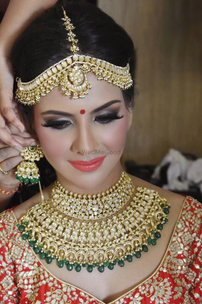 Photo By Rashi Sehgal Official - Bridal Makeup