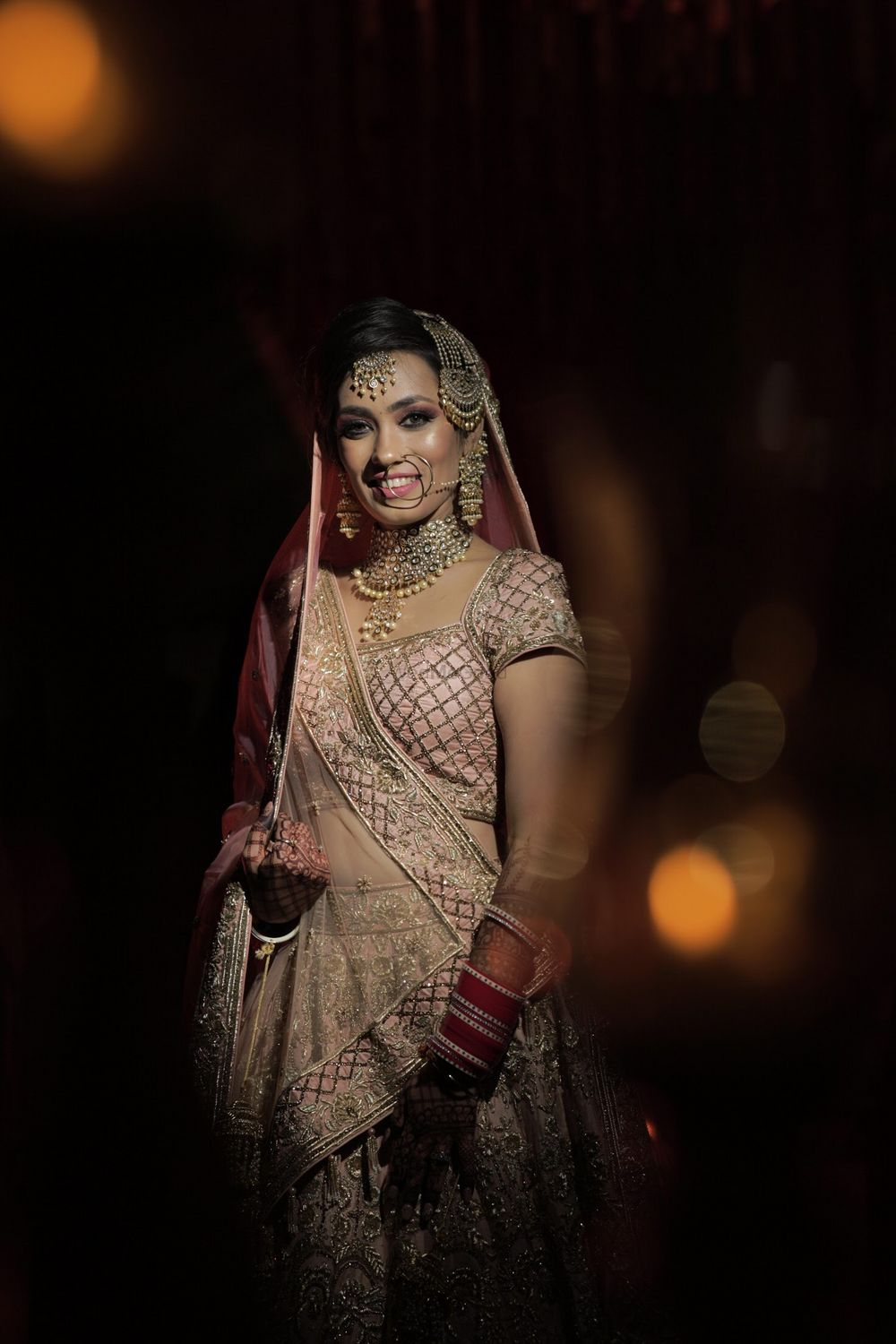 Photo By Rashi Sehgal Official - Bridal Makeup