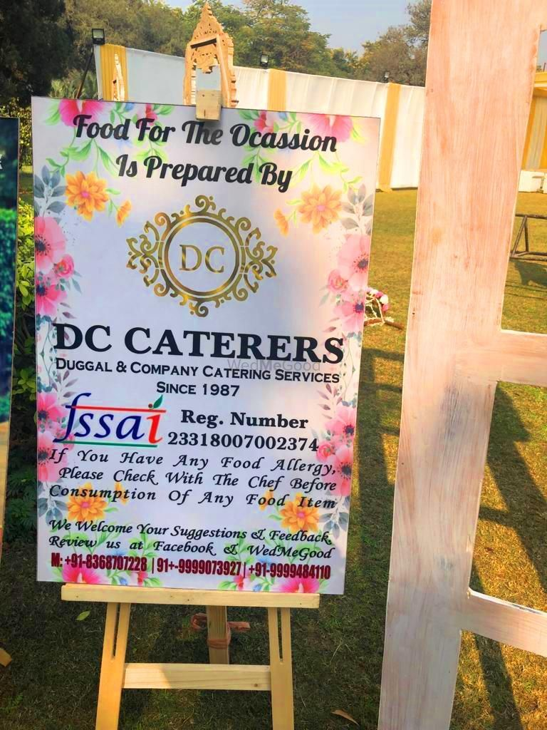 Photo By DC Catering Services - Catering Services