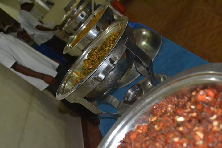 Photo By Sapthagiri Caterings - Catering Services