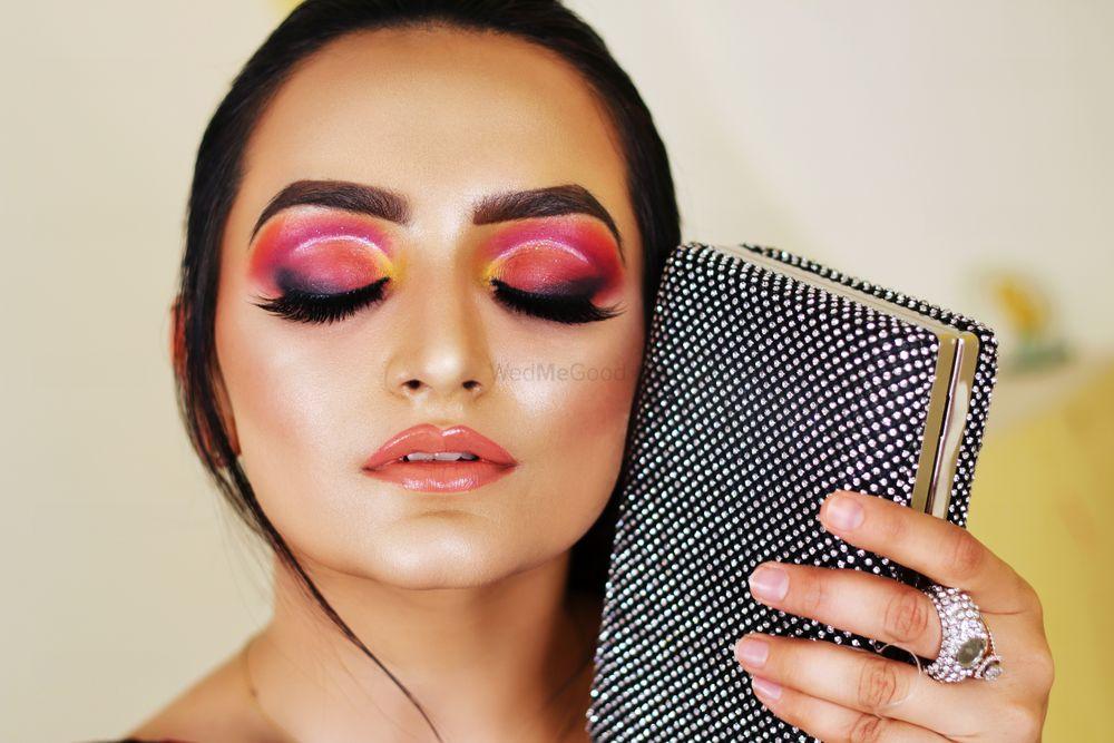 Photo By Sara Makeup Artist - Bridal Makeup