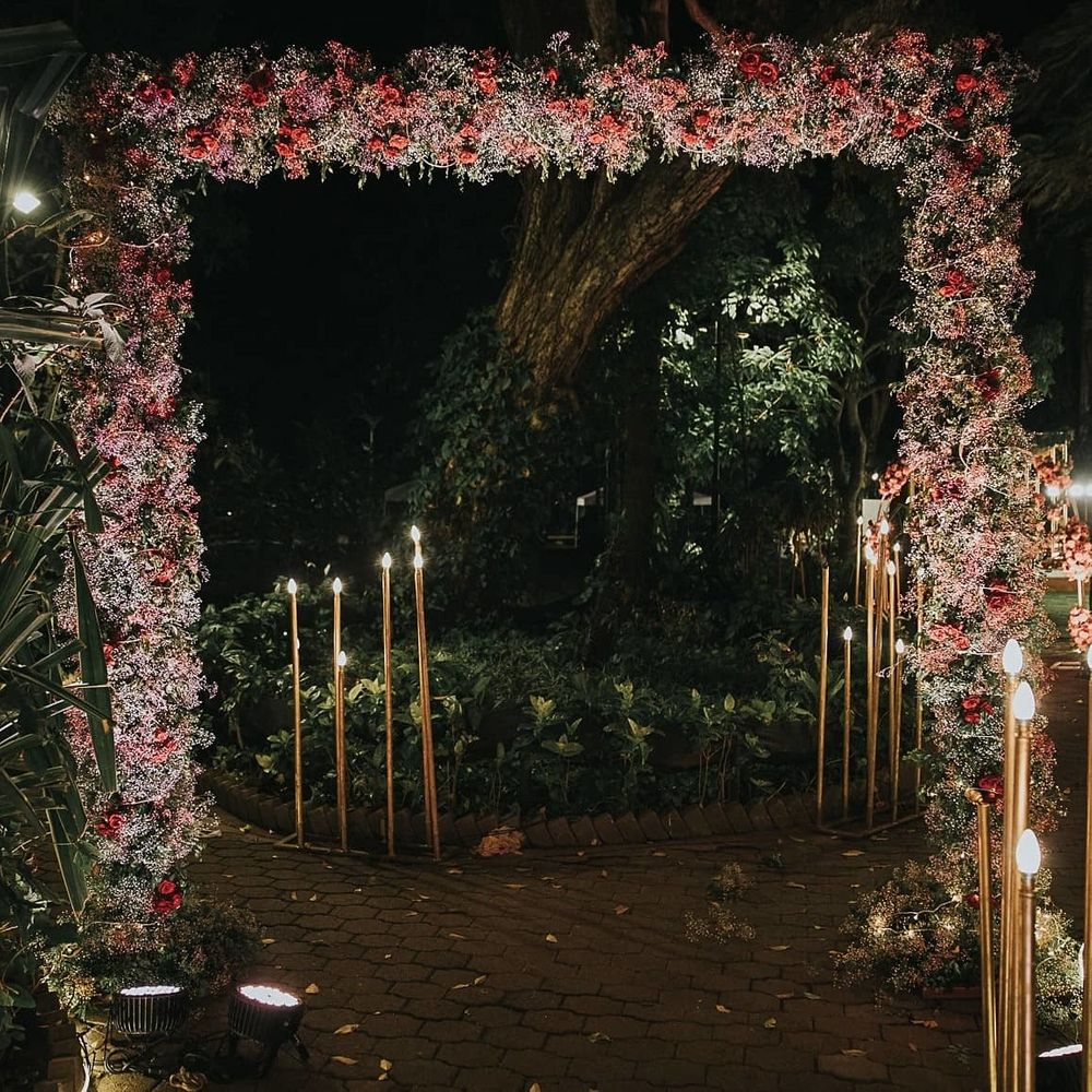 Photo By Luxe Events - Wedding Planners