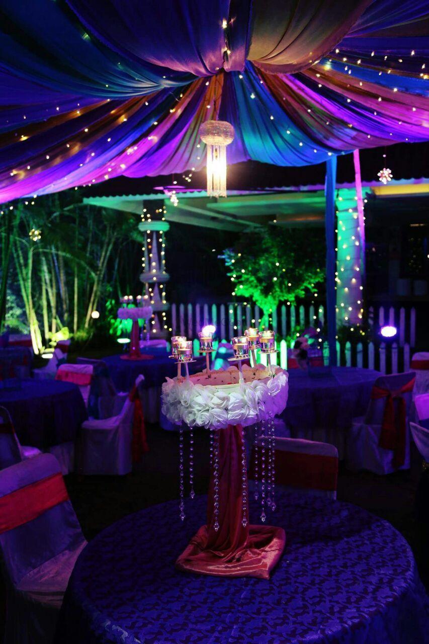 Photo By Elegant Weddings - Wedding Planners