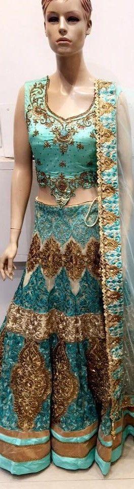 Photo By Heer Designer - Bridal Wear
