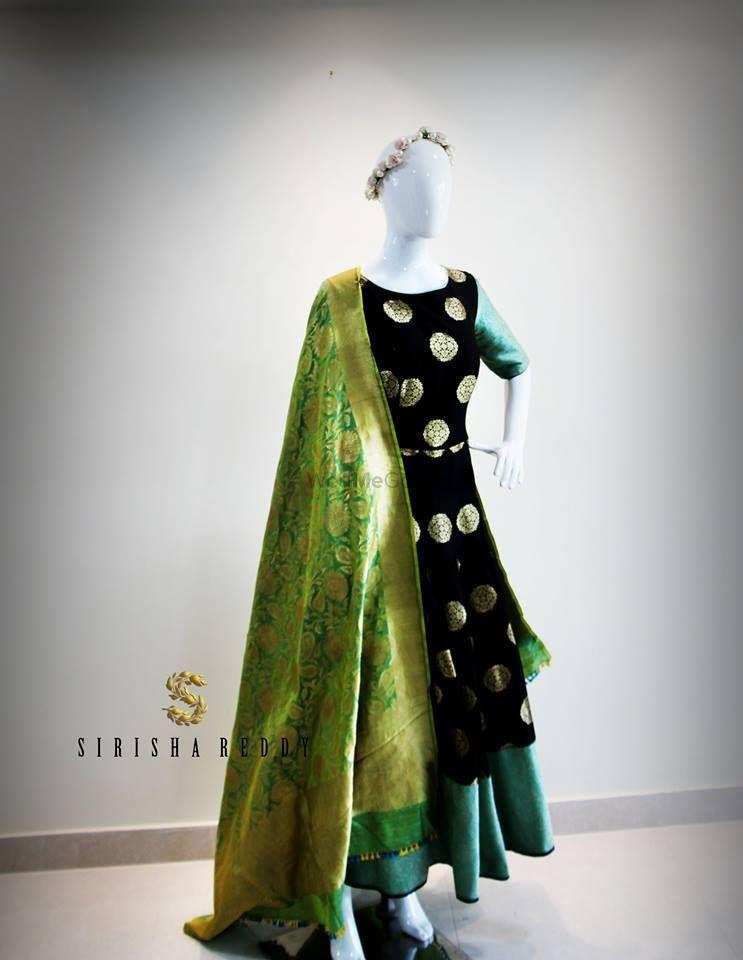 Photo By Sirisha Reddy - Bridal Wear