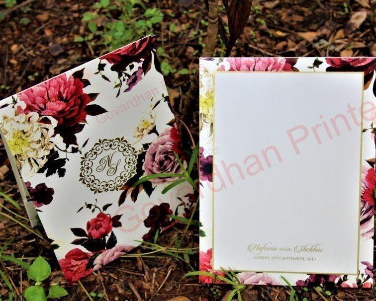 govardhan  price  reviews  wedding cards in bangalore