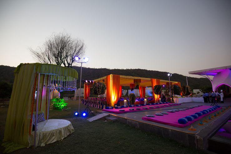 Photo By Anju Mahesh Weddings - Wedding Planners